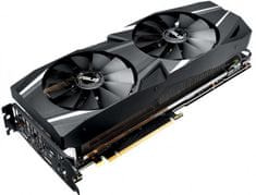 Asus grafična kartica DUAL OC Edition GeForce RTX 2080 Ti, 11 GB GDDR6