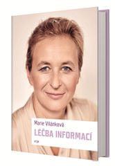 Knihy Léčba informací (Marie Vilánková)
