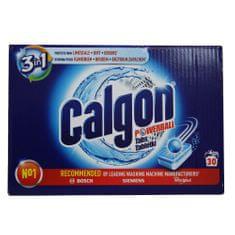 Calgon tablete 3v1, 30 kosov
