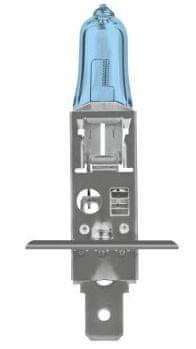 NEOLUX Žárovka typ H1, Blue Light 55W, 12V, P14.5s