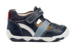 Geox chlapecké sandály New Balu