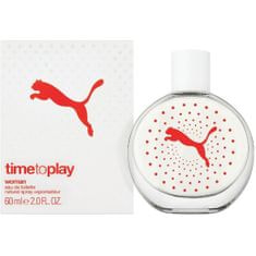 Puma Time To Play Woman - EDT