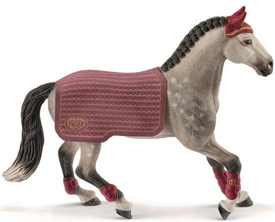 Schleich Turnajová kobyla Trakénskeho koňa