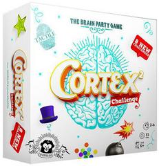 Gémklub Cortex 2