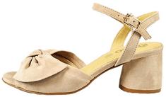 IGI & CO dámské sandály 40 béžová