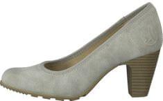 s.Oliver Női alkalmi cipő Lt Grey 5-5-22404-22 210