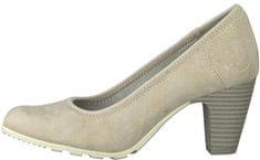 s.Oliver Női alkalmi cipő Nude Rose Met. 5-5-22404-22 409