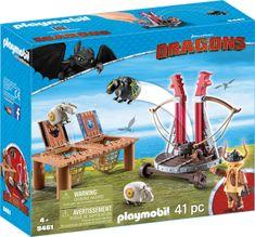 Playmobil Metalec ovac (9461)