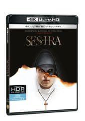 Sestra - Blu-ray + 4K ULTRA HD