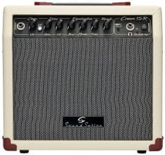 Soundsation CREAM-15R Gitarové tranzistorové kombo