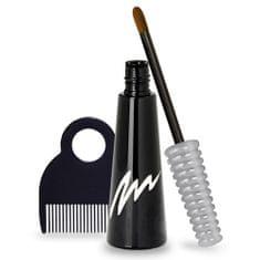 Color Mark Korrektor a szürke haj, és újra növekedési (Liquid ideiglenes Hair Color) 4,5 ml