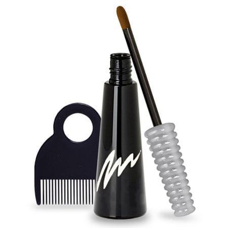 Color Mark Korrektor a szürke haj, és újra növekedési (Liquid ideiglenes Hair Color) 4,5 ml (árnyalat Zlatá blo