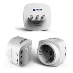 TravelBlue potovalni adapter za Italijo