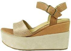 IGI & CO dámské sandály 36 béžová