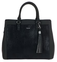 Tamaris černá kabelka Elsa