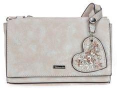 Tamaris ženska torbica Milla, roza