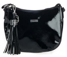 Tamaris torbica preko ramena Madina, crna