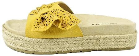 IGI & CO női papucs 36 sárga
