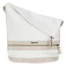 Tamaris ženska torbica preko ramena Smirne, bež