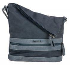 Tamaris ženska torbica Smirne, crna