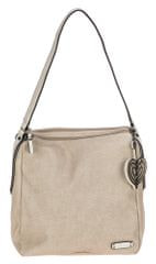 Tamaris ženska torbica Adriana, bež