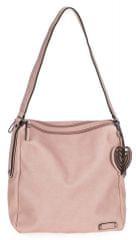 Tamaris ženska torbica Adina, roza