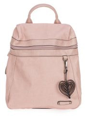 Tamaris ženski ruksak Adina, roza