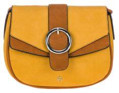 Tamaris ženska torbica Amanda, žuta