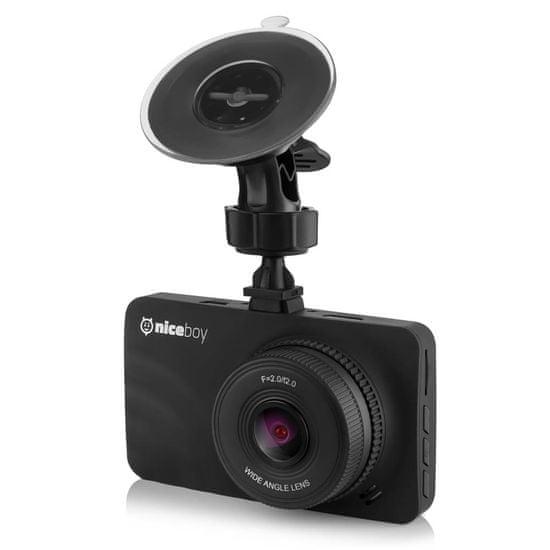 Niceboy avto kamera PILOT Q1