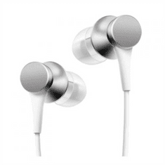 Xiaomi In-Ear slušalke Mi, srebrne