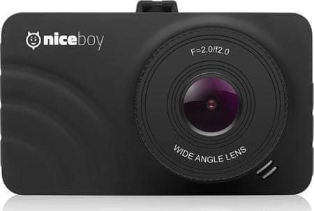 Niceboy kamera samochodowa PILOT Q1