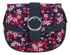 Tamaris ženska torbica Amanda, tamno plava