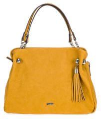 Tamaris ženska torbica Gweny, žuta