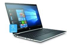 HP prenosnik Pavilion x360 15-cr0000nm i7-8550U/SSD 128GB+1TB HDD/R530/15,6''FHD IPS TOUCH/W10H (4MP02EA)
