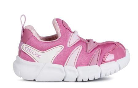Geox dekliške superge Flexyper, 20, roza
