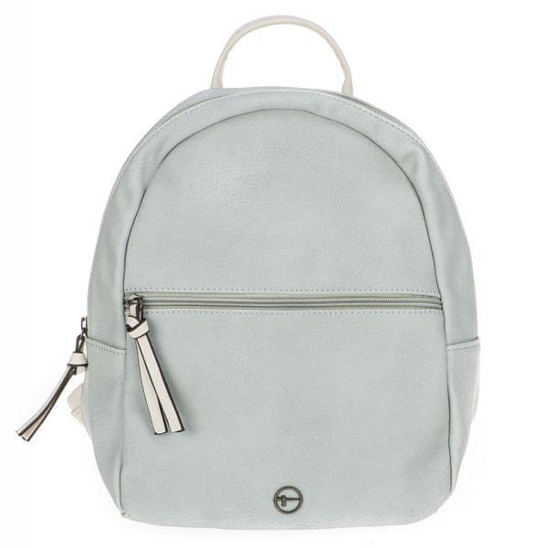 00bd7ff01c Tamaris dámský šedý batoh Aurora