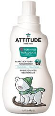 Attitude Aviváž pro děti s vůní hruškové šťávy (40 pracích dávek) 1000 ml