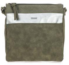Tamaris ženska torbica za nošenje preko ramena Khema, kaki