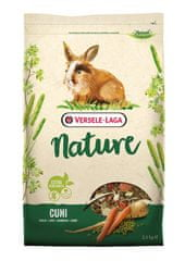 Versele Laga Nature Cuni - pro králíky 2,3 kg