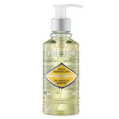LOccitane EnProvence Odličovací olej na obličej a oči Immortelle (Oil Make-Up Remover) 200 ml
