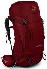 OSPREY KESTREL 38 II M/L, červená