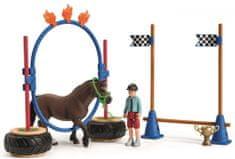Schleich ustanova dirk za ponije