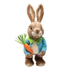 Seizis Zajíc hnědý s mrkví