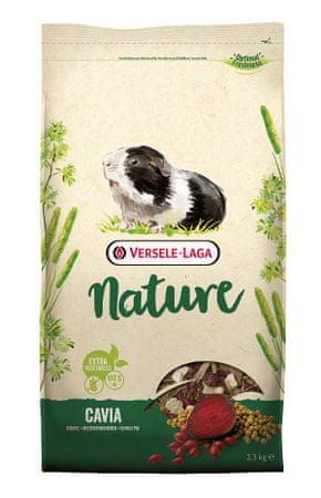 Versele Laga Nature Cavia - hörcsögöknek 2,3 g