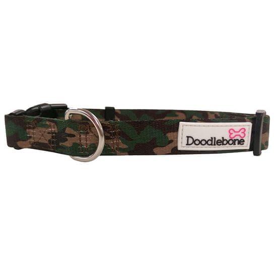 Doodlebone Obojek Army