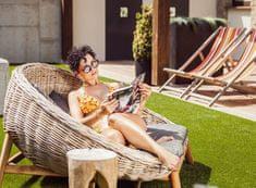 Allegria dokonalá relaxace v Augustianu