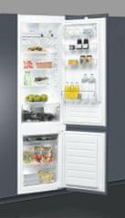 vestavná lednička ART 96101