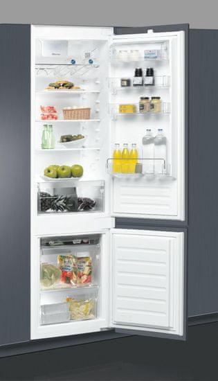 Whirlpool vestavná lednička ART 96101