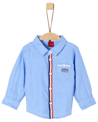 s.Oliver chlapecká košile