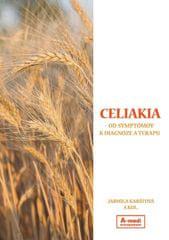 Kabátová a kolektív Jarmila: Celiakia